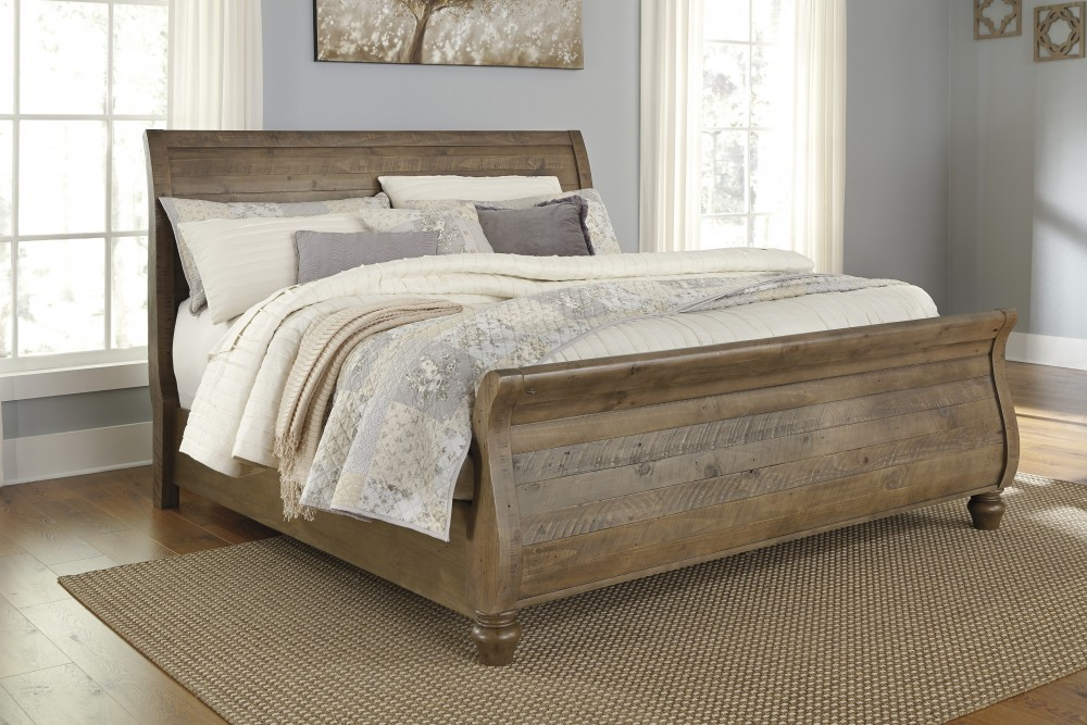sleigh beds trishley king sleigh bed HEOMCNF