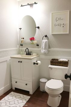 Small Bathroom Decorating Ideas new small bathroom decor from 15 incredible decorating ideas encourage PNKYSZH