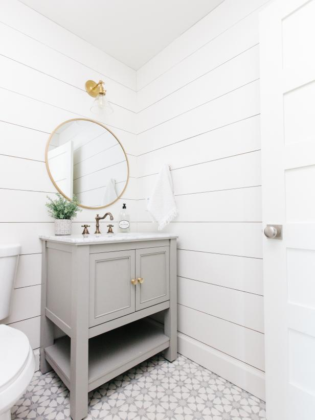 Small Bathroom Decorating Ideas Made Simple