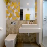 Ideas for small bathrooms and their decoration tips