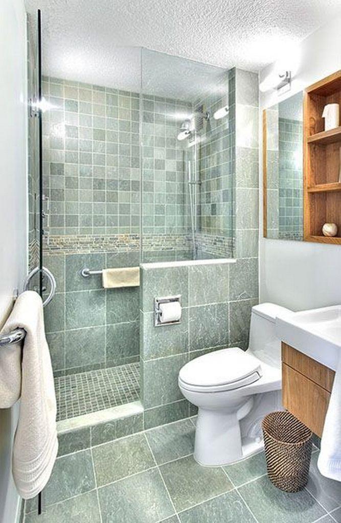 small bathrooms designs awesome 35 elegant small bathroom decor ideas  https://homearchite.com/2017/06/05/35-elegant-small-bathroom-decor-ideas/ VHUOQGW