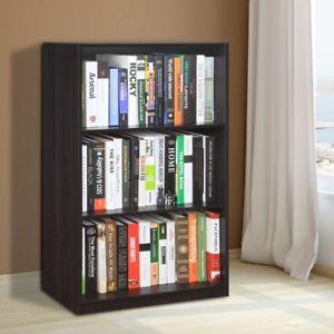 Small Bookcase La Foto Se Est Cargando Pequena Libreria Estanteria Vertical Para