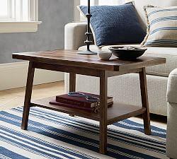 small coffee table mateo coffee table ... KAXYDBP
