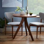 Solution to Size of The Room Issues for Dining – Small Dining Table
