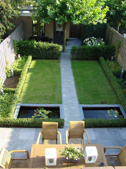 small garden design ideas hereu0027s our favorite 25 design ideas of small backyards. more AYMCHKT