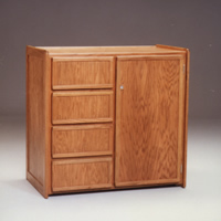 small wardrobes a solid, long lasting piece of solid wood furniture with rounded FAOYHOD