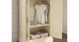 small wardrobes brittany shabby chic small wardrobe SBOQANV