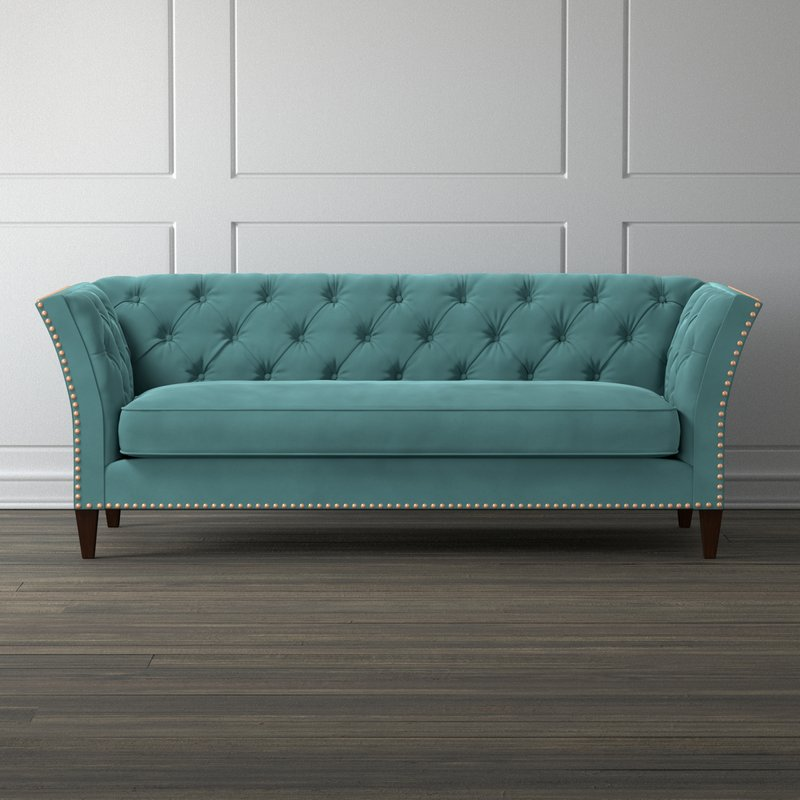 sofa chesterfield gilmore chesterfield sofa QPCCOEB