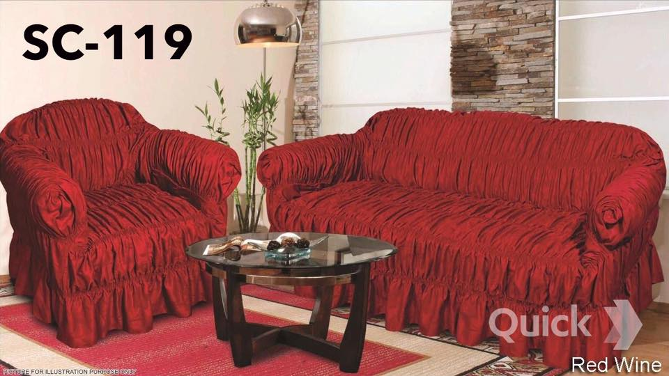 Sofa Covers Buy Red Sofa Cover Online In Pakistan NWMXLNM