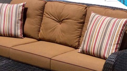 sofa cushions ... optimal comfort sofa replacement cushions ... QTMXIBR
