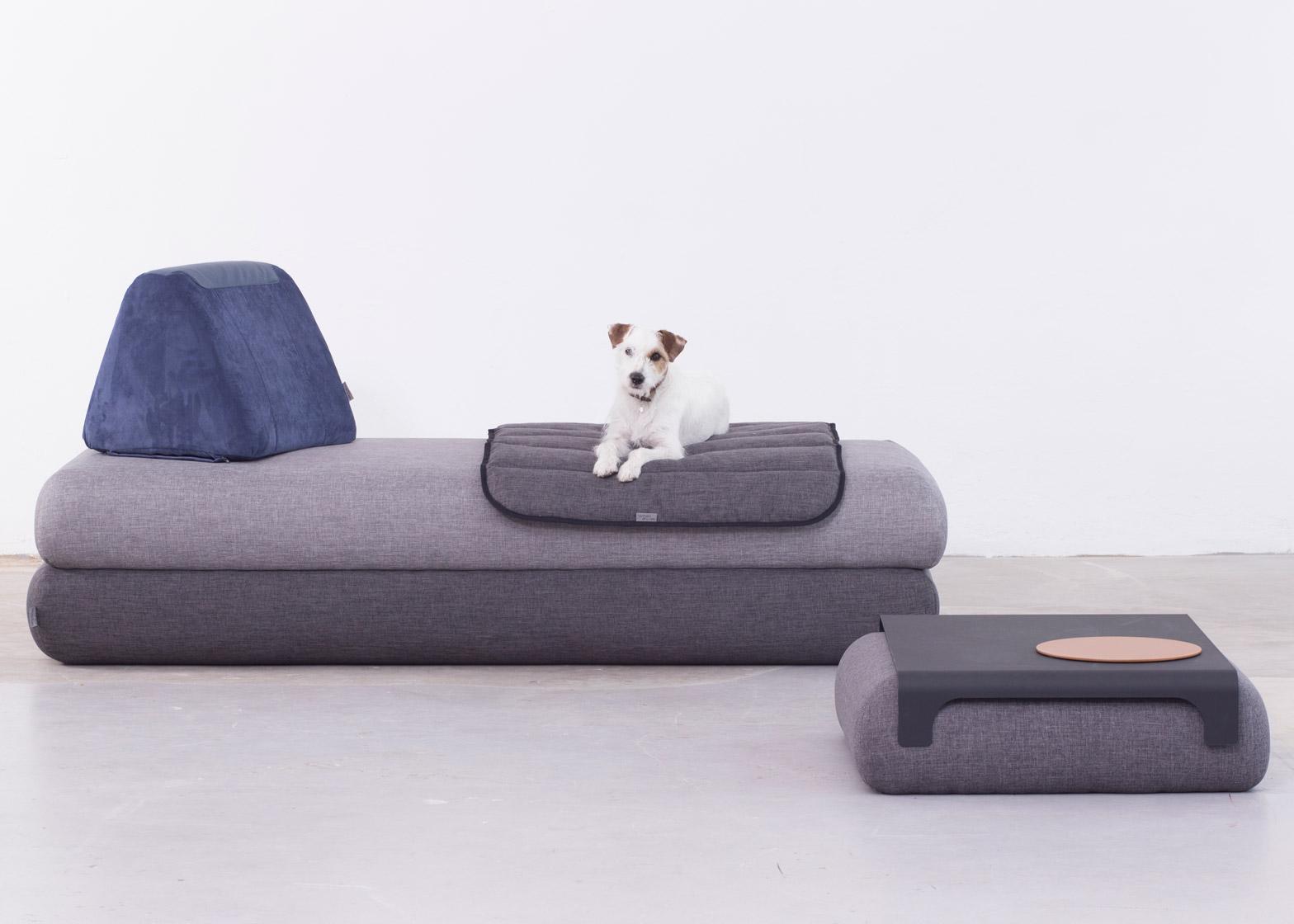 sofa design 11 of 11; urban nomad sofa designed by anikó rácz for AMWQOMC