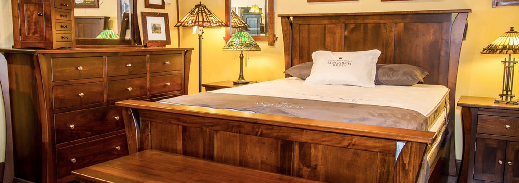 solid wood bedroom furniture QTCWAFX