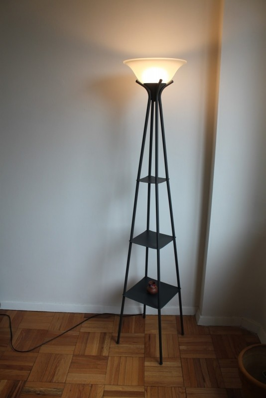 standing lamp with shelves floor lamp with shelves 3 FQAJUHI