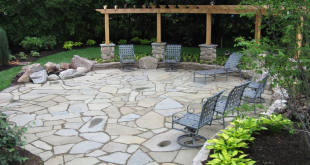 stone patio ideas best-stone-patio-ideas ESFPBCQ