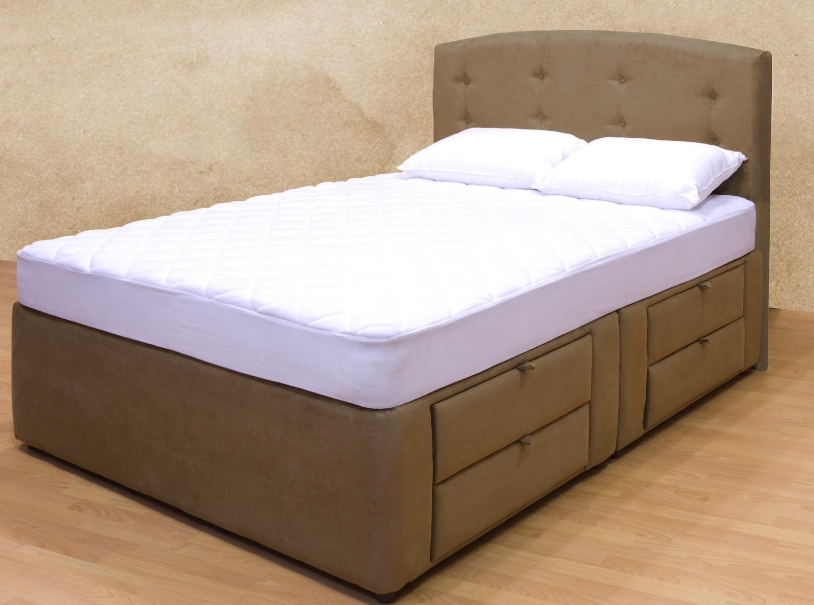 storage beds with drawers tiffany 8-drawer platform bed / storage mattress bed NMOLMLZ