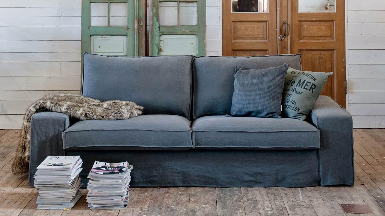 Stylish Sofa Slipcovers to Revamp Your Sofa