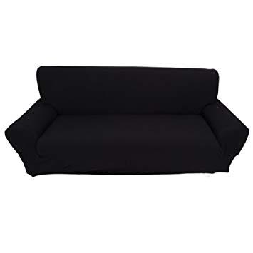stylish sofa slipcovers elastic anti wrinkle couch covers,solid color stylish sofa slipcover 1- 4 IXAWOIN