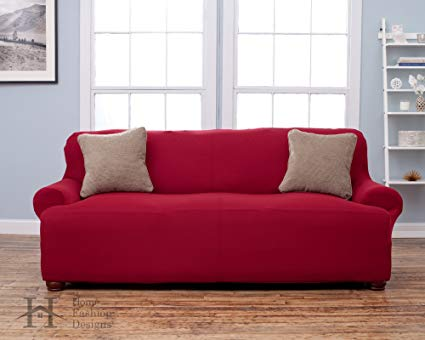 stylish sofa slipcovers form fit, slip resistant, stylish furniture shield / protector featuring JSRZVHJ