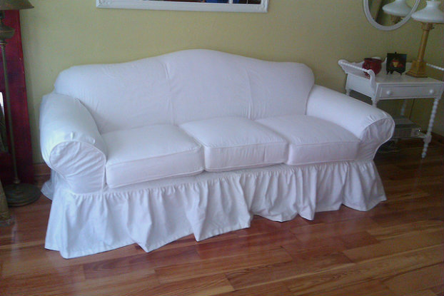 stylish sofa slipcovers make your living room stylish with a shabby chic couch in UKFRBJJ