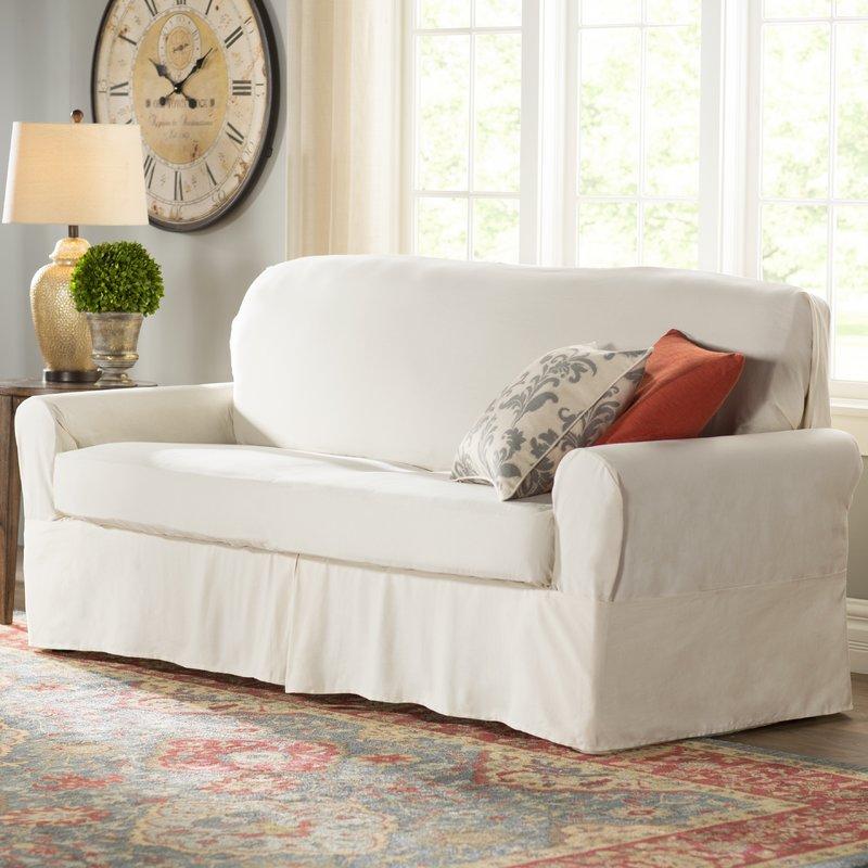 stylish sofa slipcovers sofa slipcovers box cushion sofa slipcover ejsskdb HVRTTGA