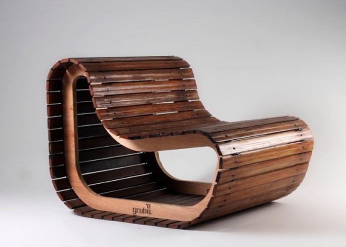 sustainable furniture design GVHTIEJ