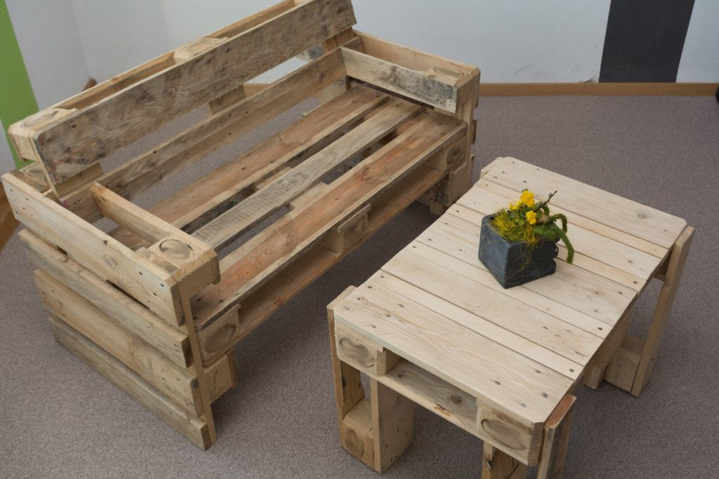 Sustainable Furniture for Your living rooms