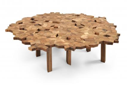 sustainable furniture sustainable practice. umbra coffee table from manulutionu0027s lounging  collection YGTBJID