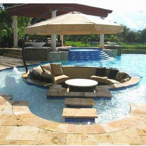 swimming pool furniture SQVSWQR