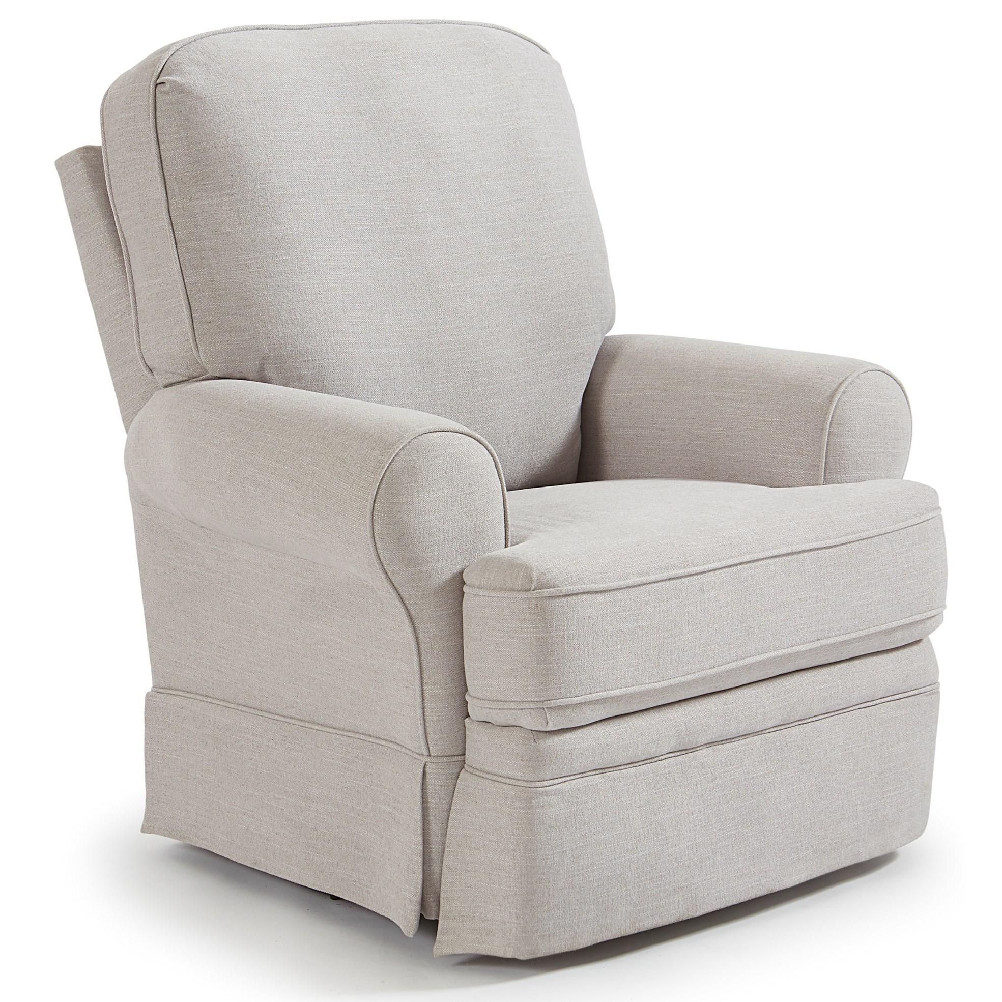 swivel rocker recliner best home furnishings julianaswivel glider recliner ... ORNGTEB