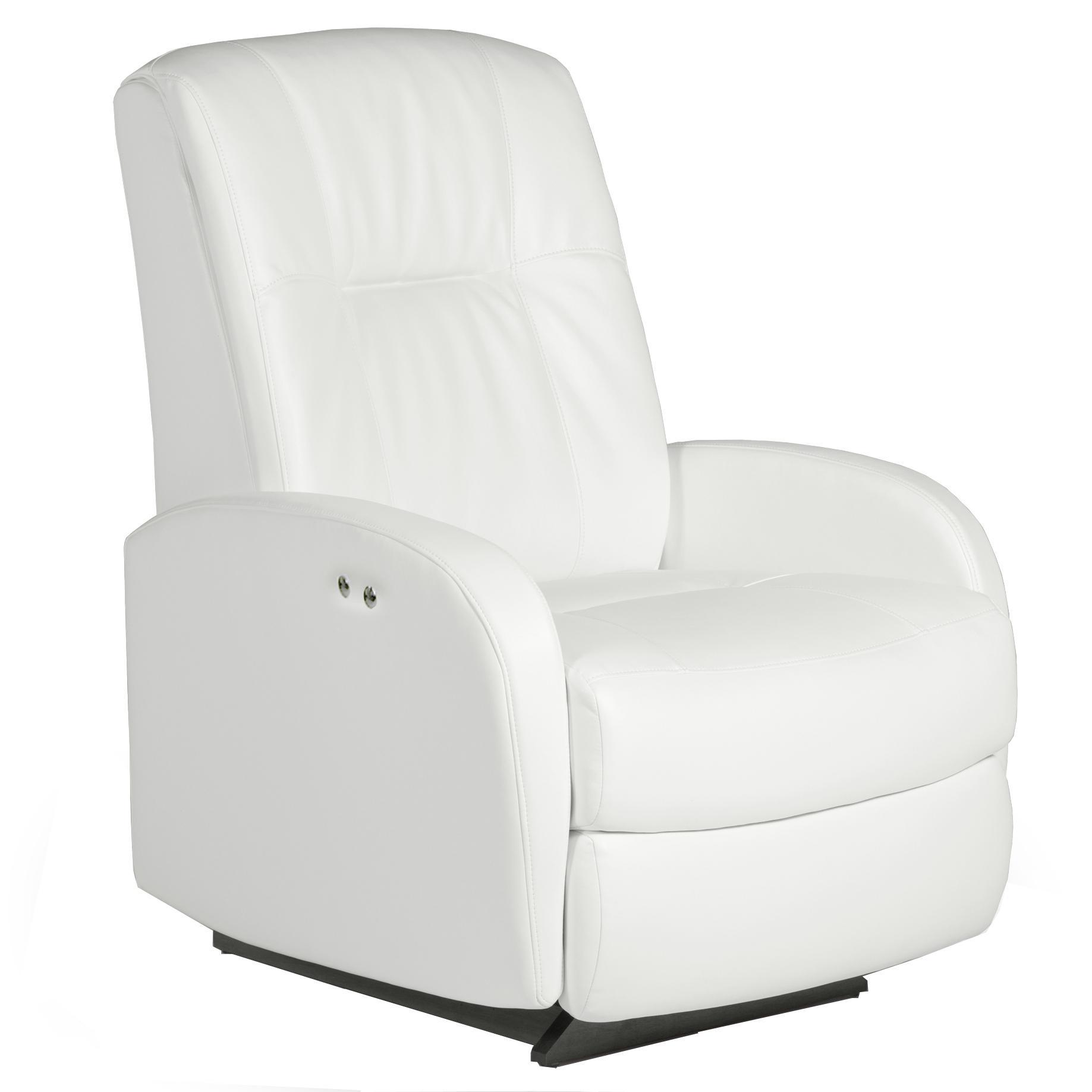 swivel rocker recliner best home furnishings recliners - petite ruddick swivel glider recliner - BEFBSEQ