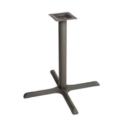 table bases standard height table base NVULTFH