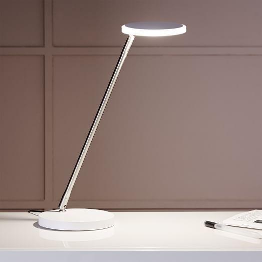 task lighting led disc task lamp PLKVREA