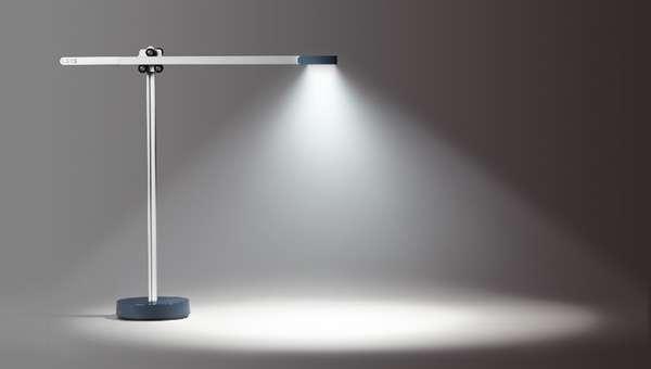 task lighting long-life desk lamps EJVLJHP