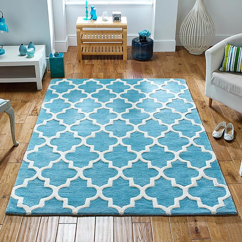 teal rugs buy arabesque rug light teal stunning in wool | land of QCJWKSS