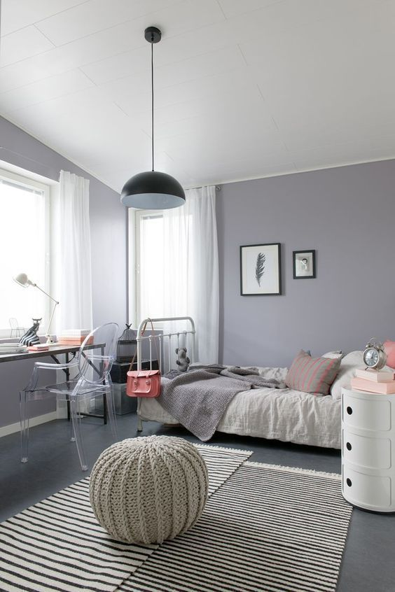 teen girl bedroom modern and trendy teen girl bedrooms | teen, bedrooms and girls KRGURLL