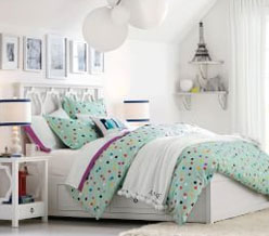 teen girl bedroom teenage girl room ideas | pbteen MLDUVBK