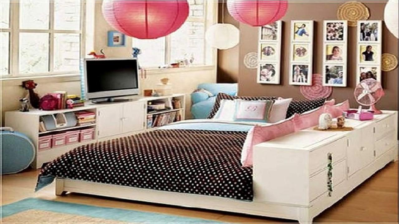 teenage girl bedroom ideas 28 cute bedroom ideas for teenage girls - room ideas - TTYKHBQ