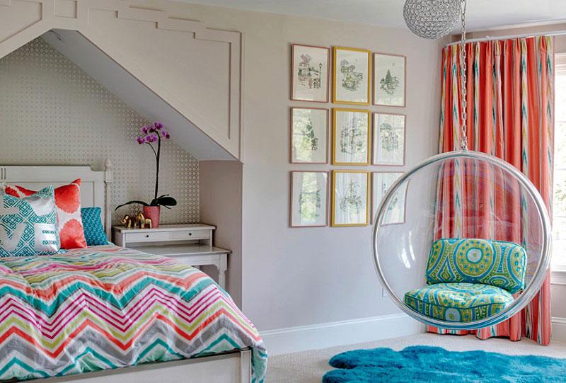 teenage girl bedroom ideas collect this idea fun teen room XSTSXZV
