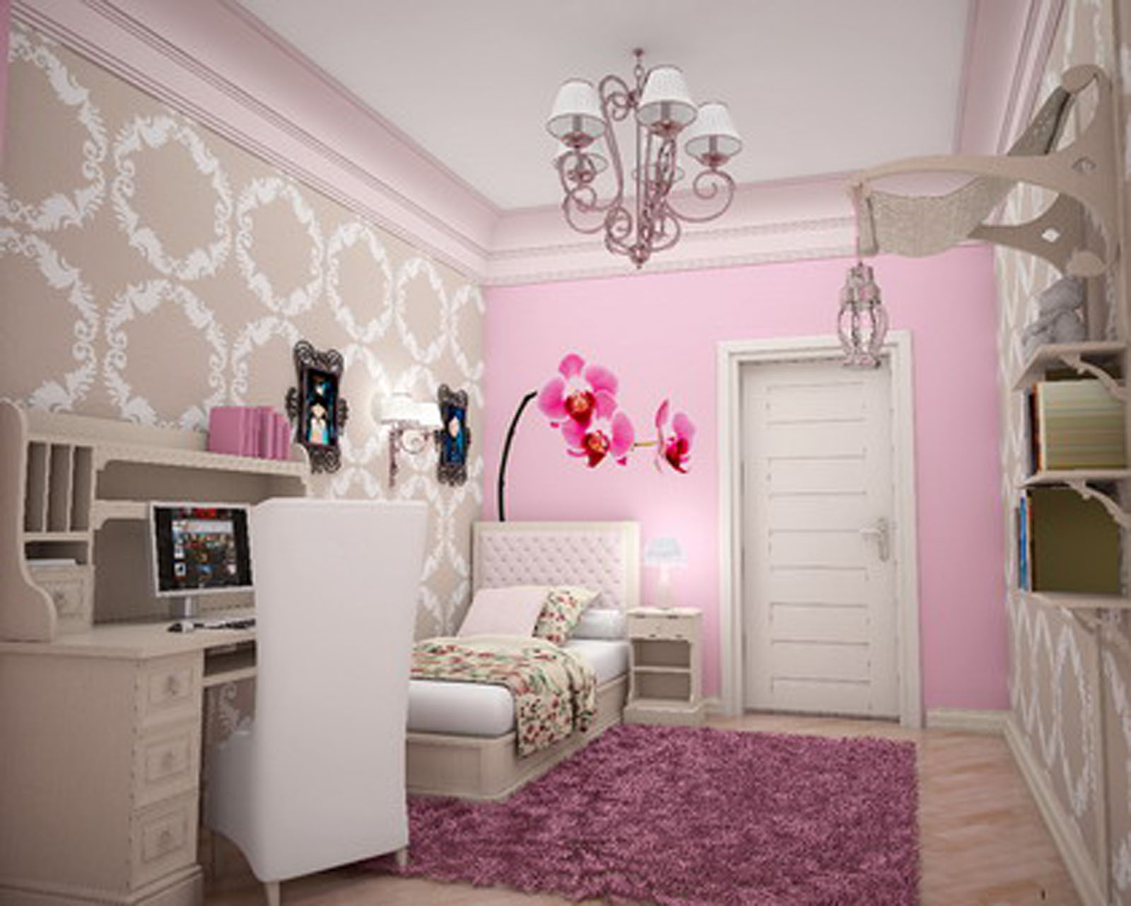 teenage girl bedroom ideas for small rooms teenage girl bedroom designs for small rooms bedroom simple teenage room MXKYHVJ