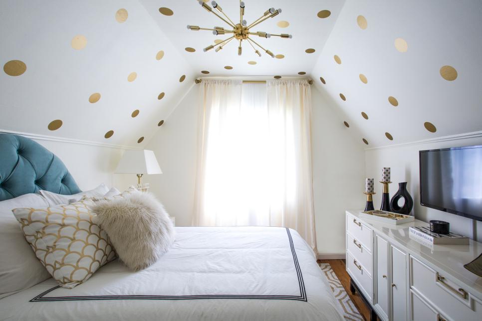 Hot & Trendy Fun Teenage Girl Bedroom Ideas