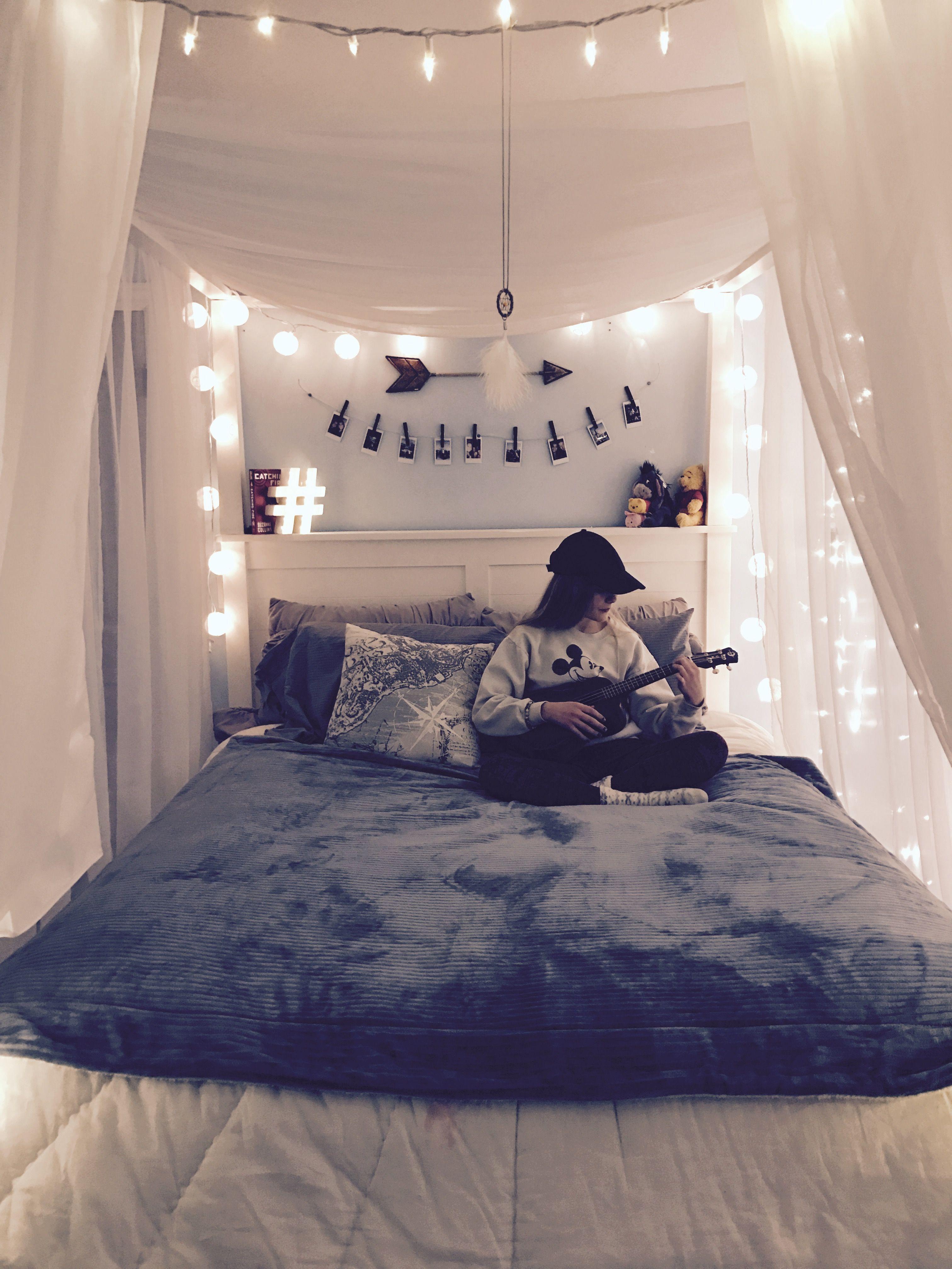 teenage girl bedroom ideas teen girl bedroom makeover ideas | diy room decor for teenagers RSFMWPB