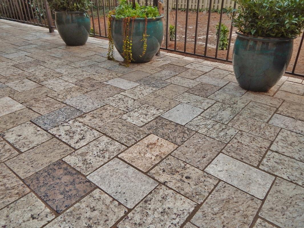 the strength of paver stones SDONNXI