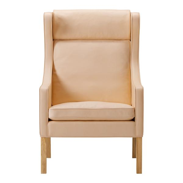 the wing chair OXNLOYC