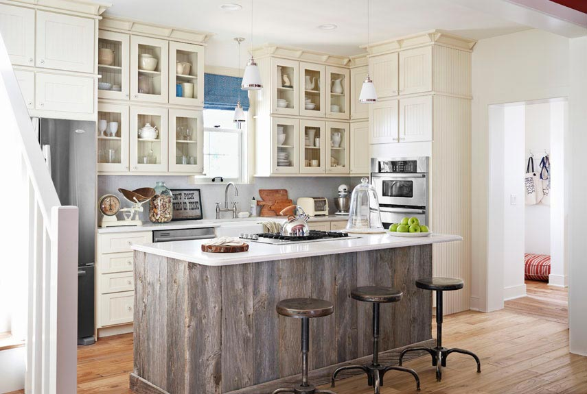 these 20 stylish kitchen island designs will have you swooning! LHUISTV
