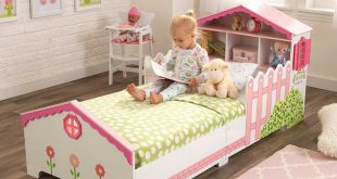 toddler beds dollhouse toddler bed GWKXUPV