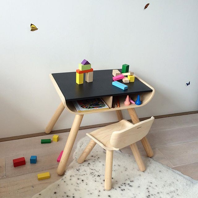 Why do you need toddlers furniture?