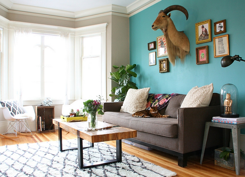 trending colours for living room view in gallery combine teal with lighter shades for a summer IQURZFX