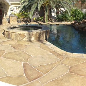 try carvestone before you update your concrete with stamped concrete in PZZOJCZ