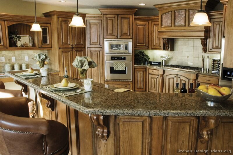 tuscan kitchen style 05, tuscan kitchen design KGHSFGA