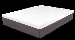 ultimate dreams supreme 12u2033 gel memory foam mattress NTXYHSQ